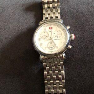 Women's Michele  Watch